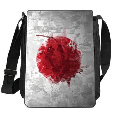 Сумка-планшет Япония