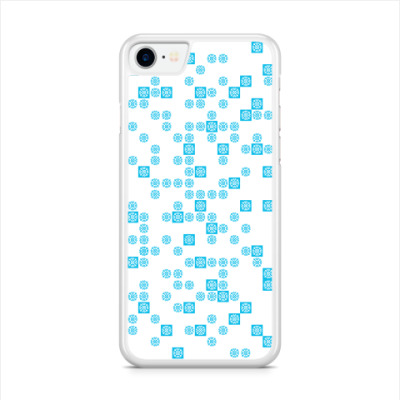 Чехол для iPhone небесный frozenlight