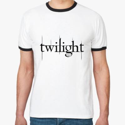Футболка Ringer-T Twilight