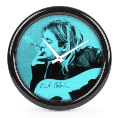 Часы Kurt Cobain