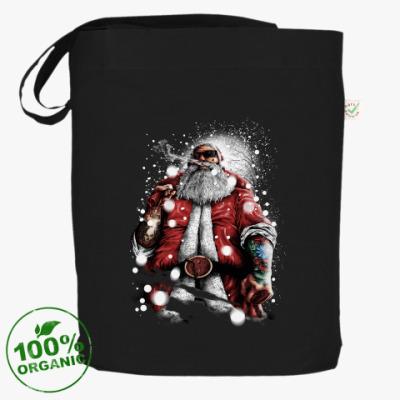 Сумка Большой Санта