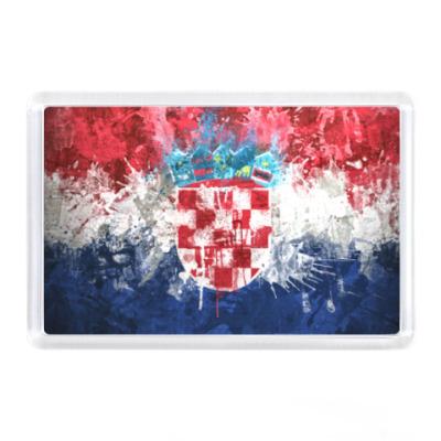 Магнит Хорватия
