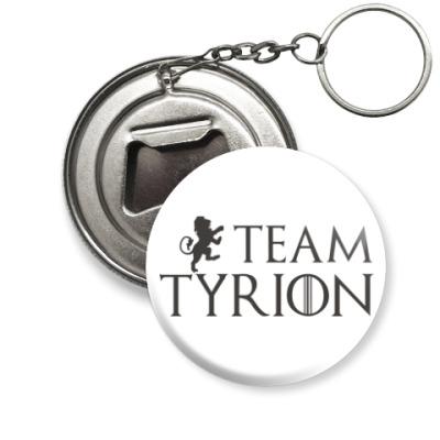 Брелок-открывашка Команда Тириона