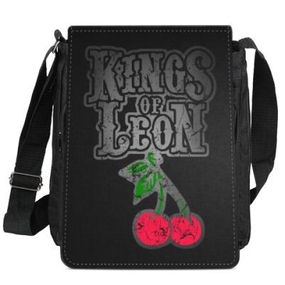 Сумка-планшет Kings of Leon