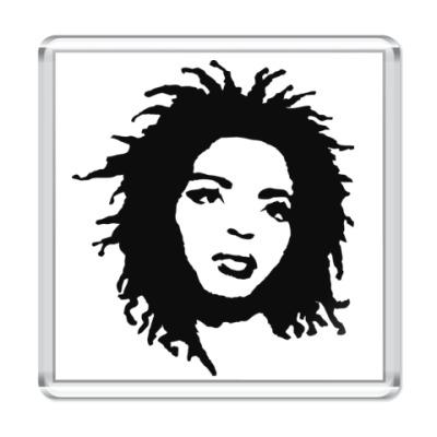 Магнит Lauryn Hill