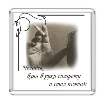 Магнит  Поэт