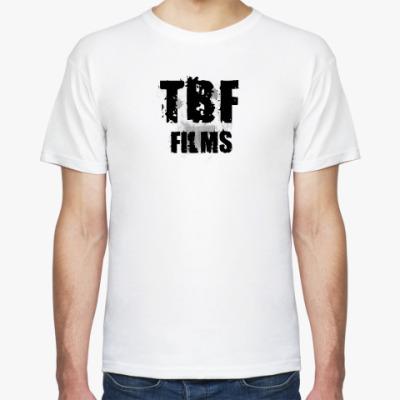 Футболка TBF-FILMS