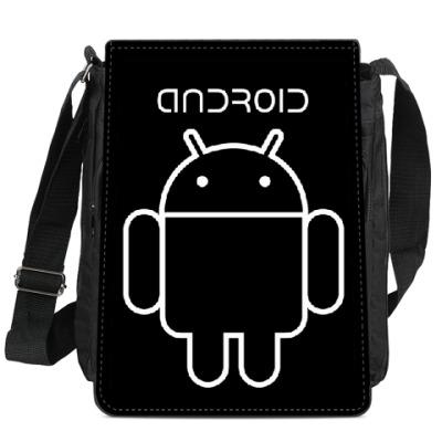 Сумка-планшет Android