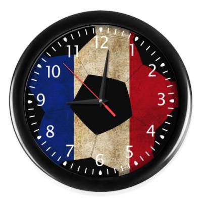 Часы Франция Футбол