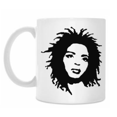 Кружка Lauryn Hill