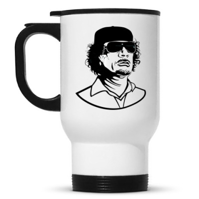 Кружка-термос Kaddafi