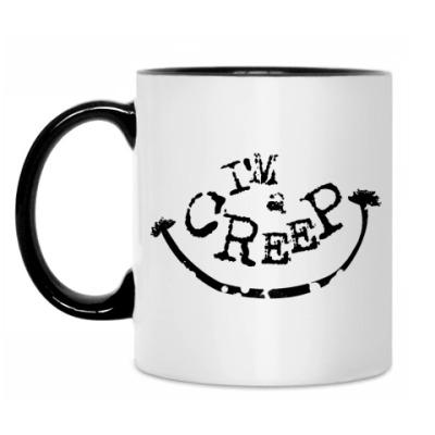 Кружка Creep