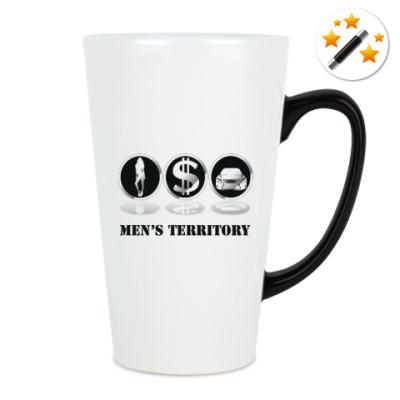 Men's territory