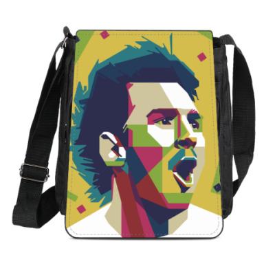 Сумка-планшет Color Messi