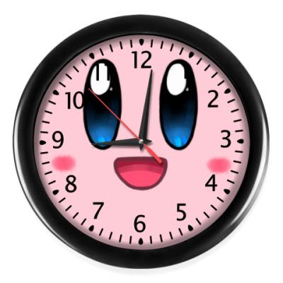 Настенные часы Kirby