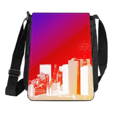 Сумка-планшет Метрополис