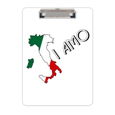 Я люблю тебя по-итальянски