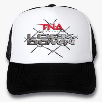 Кепка-тракер TNA Lockdown
