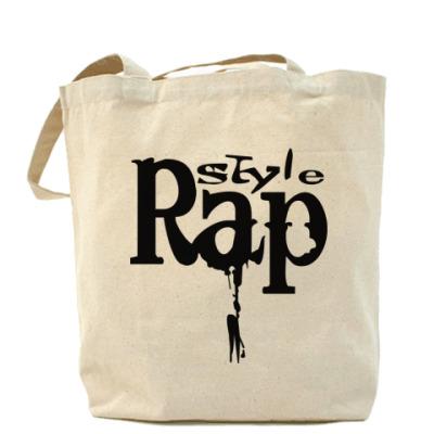 Сумка Rap style