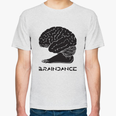 Футболка Braindance
