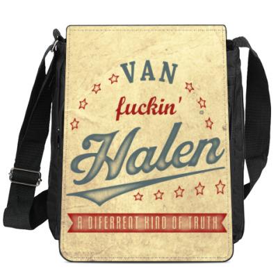 Сумка-планшет Van Halen