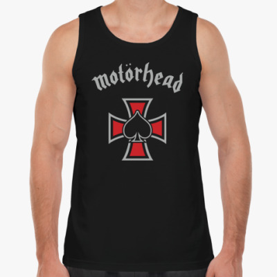 Майка Motörhead