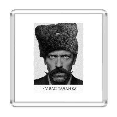 Магнит Тачанка