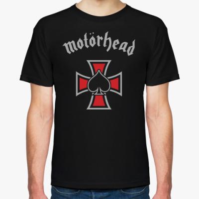 Футболка Motörhead