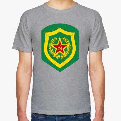 Футболка ПВ КГБ СССР