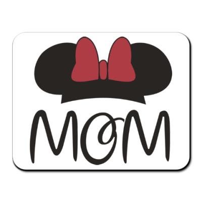 Коврик для мыши Mom