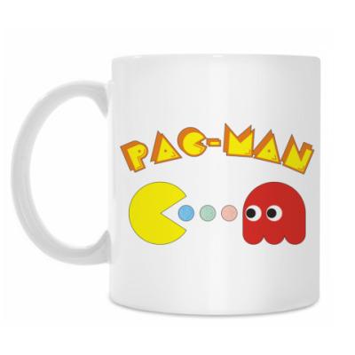 Кружка PAC-MAN