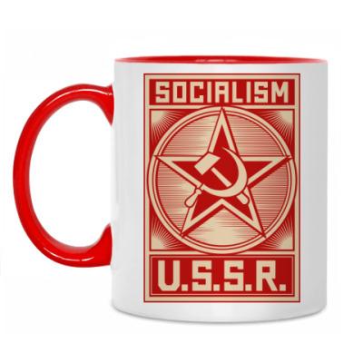 Кружка Советский Союз