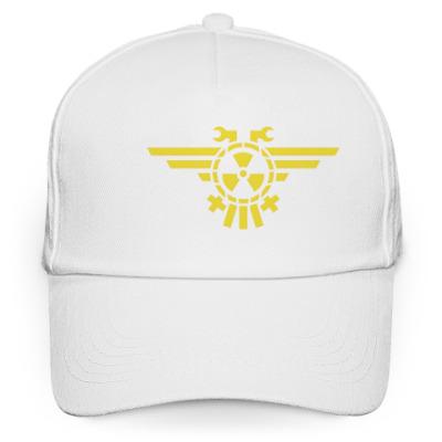 Кепка бейсболка Атомная империя
