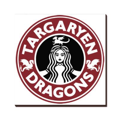 Драконы Таргариен