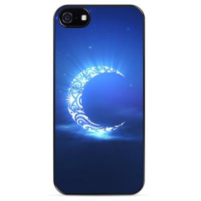 Чехол для iPhone Moon