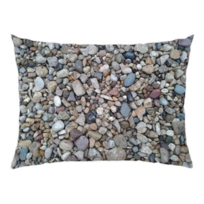 Подушка Камни