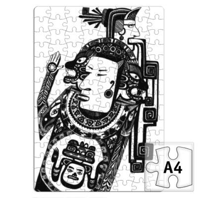 Пазл Maya