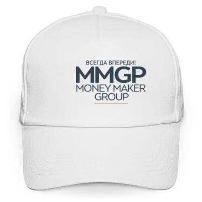 Кепка бейсболка MMGP