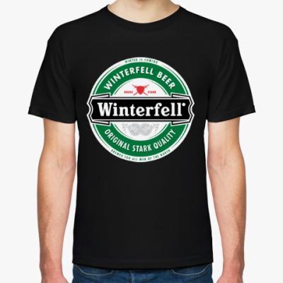 Футболка Winterfell