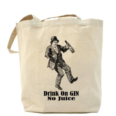 Сумка Drink on Gin