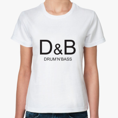 D&B - Drum and Buss