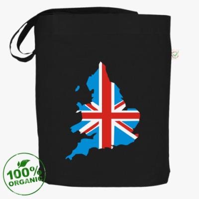 Сумка Чёрная сумка Великобритания
