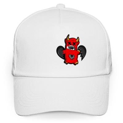 Кепка бейсболка Дьяволёнок