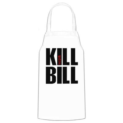 Фартук Kill Bill