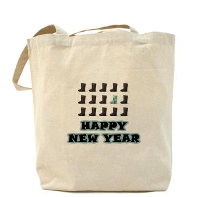 Сумка NEW YEAR