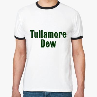Футболка Ringer-T Tullamore Dew