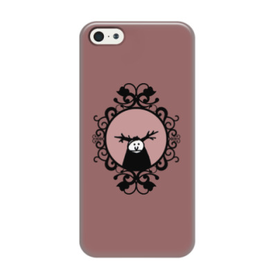 Чехол для iPhone 5/5s Dear Deer