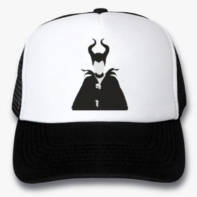 Кепка-тракер Maleficent