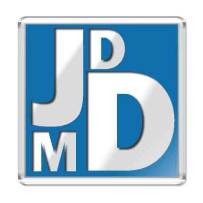 Магнит  JD MD