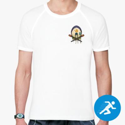 Спортивная футболка 'Советник'